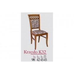 K32 - Krzesło pokojowe