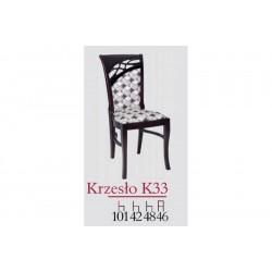 K33 - Krzesło pokojowe