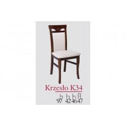 K34 - Krzesło pokojowe