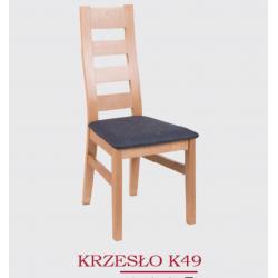 K49 - Krzesło