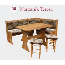 TERESA 105x60 Stół