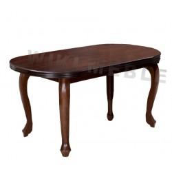 Stół S1 FORNIR – 160 x 90 + wstawka 50 cm