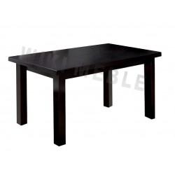 Stół S11 – 125 x 80 + wstawka 40 cm