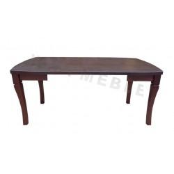 Stół S13 FORNIR – 100 x 100 + wstawka 2x50 cm