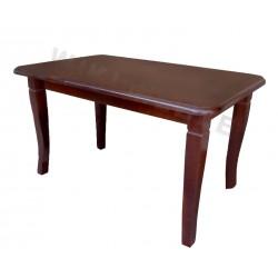 Stół S17 MDF – 125 x 80 + wstawka 40 cm