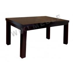 Stół S2 FORNIR – 120 x 80 + wstawka 40 cm
