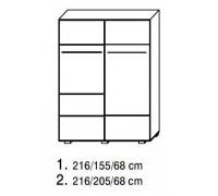 IVA - Szafa 205 x 216 (2)