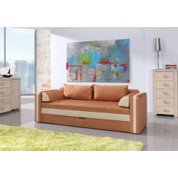 EUFORIA II Sofa  sonoma