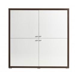 KENDO - Komoda 140 cm 4D (4)