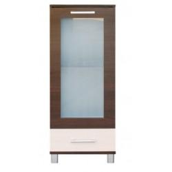 TOMEK TWIT1D1SZ - Witryna szkło 50 x 130 (T9)