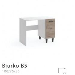 BLANKA - Biurko 100