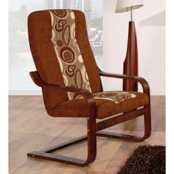 FINKA FAUNA Fotel