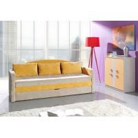 TENUS Sofa Orange